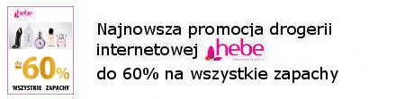 HeBe najnowsza promocja