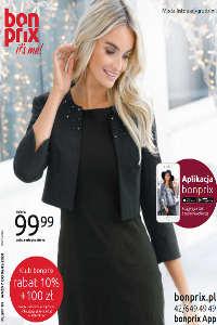 BonPrix Katalog Listopad 2019