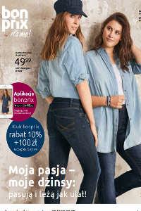 BonPrix Katalog luty marzec 2020