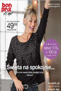 BonPrix nowy katalog