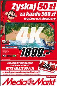 Media Markt Gazetka
