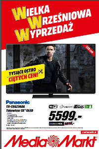 Media Markt Gazetka