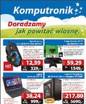 Gazetka Komutronik