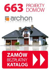 Archon Gazetka promocyjna