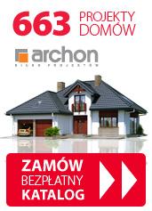 Archon Gazetka promocyjna