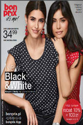 BonPrix Katalog Lipiec 2018