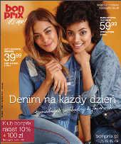 BonPrix Katalog Sierpień Wrzesień 2017