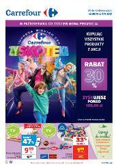 Carrefour Gazetka promocyjna
