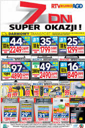 Euro Gazetka promocyjna