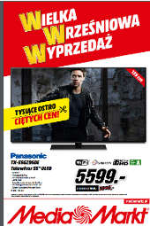 Gazetka Media Markt