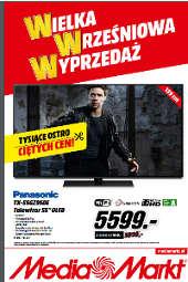 Gazetka Media Markt