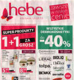 HeBe gazetka promocyjna