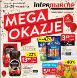 Intermarche Gazetka