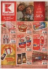 Gazetka Kaufland
