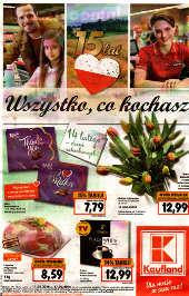 kaufland Gazetka promocyjna