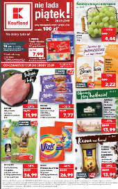 Kaufland gazetka promocyjna
