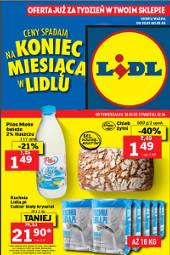 Gazetka Lidl