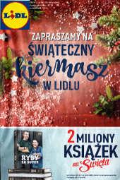 Lidl Gazetka promocyjna