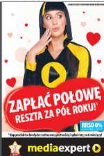 Media Expert Gazetka