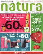 Natura Gazetka