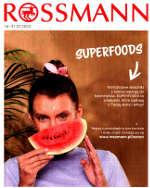 Rossmann - gazetka promocyjna