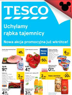 Tesco gazetka nr 40