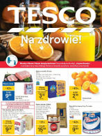 Tesco gazetka nr 10 2021